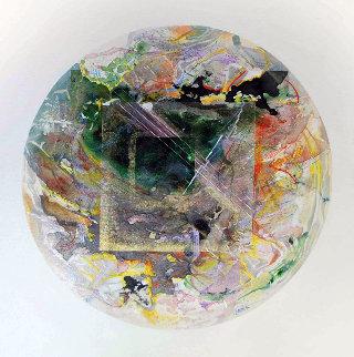 Theo X-22 From Celestina 2014 24x24 Original Painting by Joseph Kinnebrew