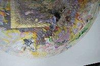 Theo X22 from Celestina 2014 24x24 Original Painting by Joseph Kinnebrew - 2