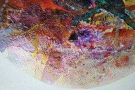 Clars Y9d From Celestina 2014 24x24 Original Painting by Joseph Kinnebrew - 4