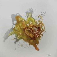 Persephone 2016 24x24 Original Painting by Joseph Kinnebrew - 0