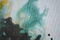 Xenomorpheus  2016 36x36 Original Painting by Joseph Kinnebrew - 2