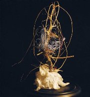 Untitled Glass Sculpture  2015 Sculpture by Joseph Kinnebrew - 3
