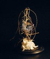 Untitled Glass Sculpture  2015 Sculpture by Joseph Kinnebrew - 1