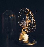 Untitled Glass Sculpture  2015 Sculpture by Joseph Kinnebrew - 5