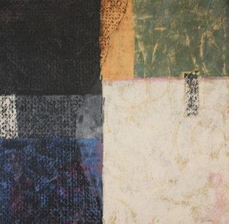 Integration 2000 47x47 Original Painting by John Douglas