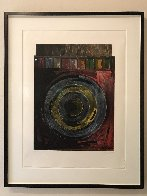 Target With Plaster Casts 1979 Limited Edition Print by Jasper Johns - 5
