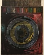 Target With Plaster Casts 1979 Limited Edition Print by Jasper Johns - 1