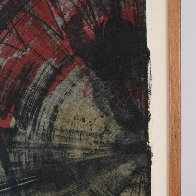 Untitled Lithograph 1977  Limited Edition Print by Jasper Johns - 3