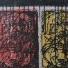 Untitled Lithograph 1977  Limited Edition Print by Jasper Johns - 4