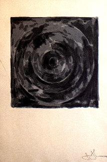 Target 1973 Limited Edition Print - Jasper Johns