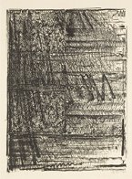 Two Flags (Ulae 212) 1980 Limited Edition Print by Jasper Johns - 0