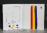 Target 1970 Limited Edition Print by Jasper Johns - 0
