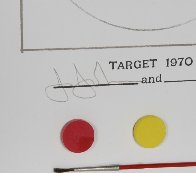 Target 1970 Limited Edition Print by Jasper Johns - 4