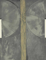 Device 1962 Limited Edition Print by Jasper Johns - 0