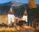 Golden Oldie 2001 46x36 Original Painting by Roger Hayden Johnson - 0