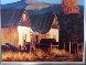 Golden Oldie 2001 46x36 Original Painting by Roger Hayden Johnson - 3