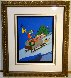 A Tale of Two Grinches: The Best And the Worst of Grinches, 2 Prints 2007 Limited Edition Print by Chuck Jones - 6