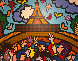 Eiffel Tower Embellished Limited Edition Print by  Jozza - 0