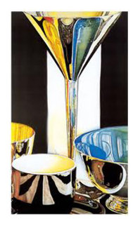 Sears Tower, Chicago 1966 Limited Edition Print - Jeanette Pasin Sloan