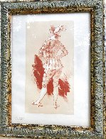 Untitled Print 1896 Limited Edition Print by Jules Cheret - 4