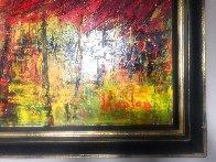 Rialto Domenica 2006 54x73 Super Huge Original Painting by Mark Kaplan - 3
