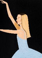 3 Dancers Suite - Set of 3  2019 Limited Edition Print by Alex Katz - 1