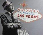 Sinatra Las Vegas Unique 2007 64x77 Original Painting - Steve Kaufman