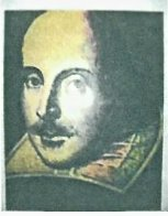 William Shakespeare State I 1996 Limited Edition Print by Steve Kaufman - 1