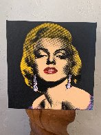 Pop Marilyn State I   2005  Limited Edition Print by Steve Kaufman - 1