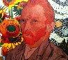 Van Gogh 2009 Limited Edition Print by Steve Kaufman - 0