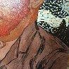 Van Gogh 2009 Limited Edition Print by Steve Kaufman - 4