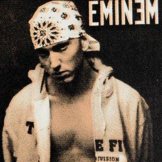 Eminem  Limited Edition Print - Steve Kaufman