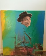 Sinatra  2004 Limited Edition Print by Steve Kaufman - 1