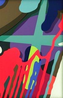 Tension #6 2019 Limited Edition Print -  KAWS