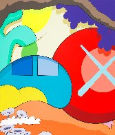 You Should Know I Know 2015 Limited Edition Print by  KAWS - 0