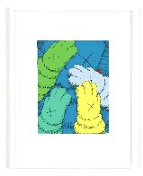 Urge, Set of 10 Prints PP 2020 Limited Edition Print by  KAWS - 9
