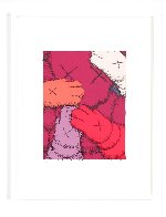 Urge, Set of 10 Prints PP 2020 Limited Edition Print by  KAWS - 2