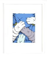 Urge, Set of 10 Prints PP 2020 Limited Edition Print by  KAWS - 6