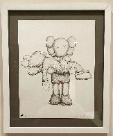 Companionship 2019 Limited Edition Print by  KAWS - 1