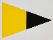 Black Yellow 1972 Limited Edition Print by Ellsworth Kelly - 0