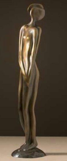 Soulmates Bronze Sculpture 2005 17 in Sculpture by John  Kennedy