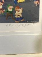 Walt Disney World 15th Anniversary AP 1987 Limited Edition Print by Melanie Taylor Kent - 3