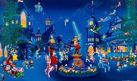 Fantasy Land Limited Edition Print by Melanie Taylor Kent - 0