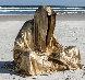Guardians of Time Polybronze Sculpture 2014 35 in Sculpture by Manfred Kielnhofer - 0