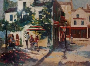 Montmartre 1994 Limited Edition Print by Mark King