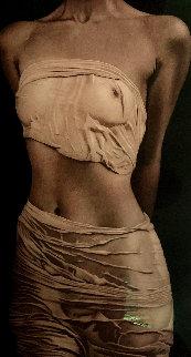 Untitled Nude Limited Edition Print - Willi Kissmer