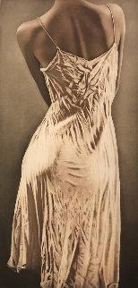 Untitled (Woman\'s Dress) Limited Edition Print - Willi Kissmer