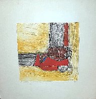 Landscape 1920 Limited Edition Print by Paul Klee - 1
