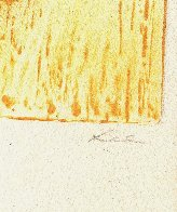 Landscape 1920 Limited Edition Print by Paul Klee - 2