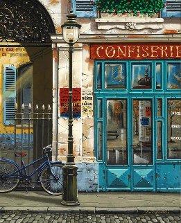 Confiserie 2006 Limited Edition Print - Liudimila Kondakova